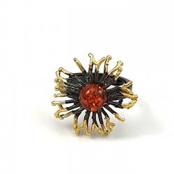 Artystyczny pierścionek...